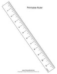printable ruler pdf for students and teachers tim s