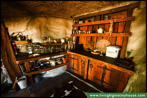 hobbit kitchen check out this magical hobbit like eco cave house eco
