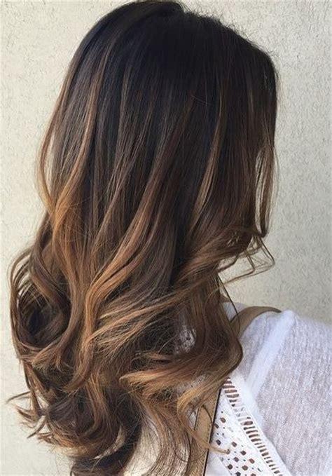 pinterest highlights for brunettes the 25 best ideas about brunette highlights on pinterest