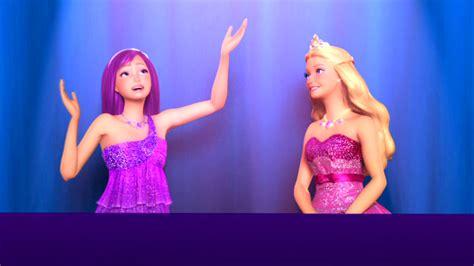 film barbie pop star to be a princess pop star barbie movies photo 32099878