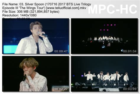download mp3 bts silver spoon download perf bts silver spoon 2017 bts live trilogy
