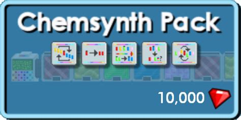 pack growtopia chemsynth pack growtopia wiki fandom powered by wikia