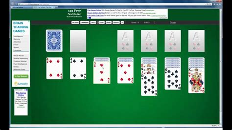 how to play solitaire learn one minute tutorial learn how to play classic solitaire