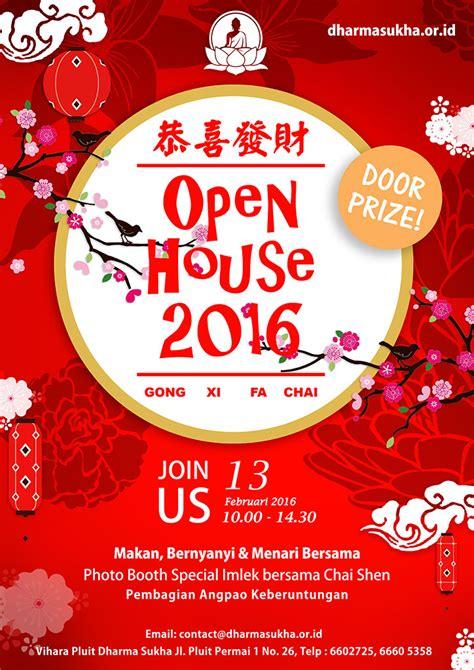 Imlek Gong Xi Fa Cai 13 187 open house 2016 gong xi fa cai 恭喜發財