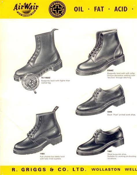 Sepatu Dr Martens 04 Gaul dr martens sejarah dr martens