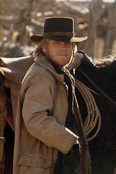 film cowboy young gun kiefer sutherland in young guns some lovely people