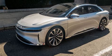 Colors Summer 2017 tesla might have real competition soon meet the lucid air