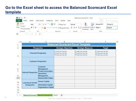 Strategy Map Template Excel 12 Best Strategy Map Template Balanced Scorecard Template Ideas Strategy Map Template Excel