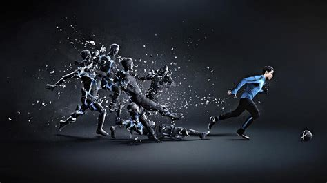 Cool Chess Pieces by Cristiano Ronaldo Nike Mercurial Superfly Wallpaper 2