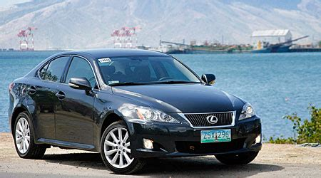 lexus  car reviews