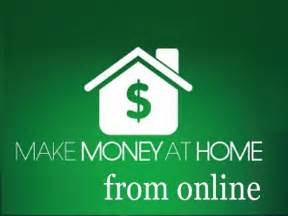 how can i make money from home secrets of earning money from homei shall achieve i