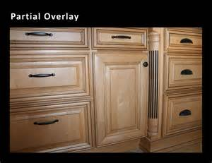 overlay kitchen cabinets inset kitchen cabinets vs overlay monsterlune