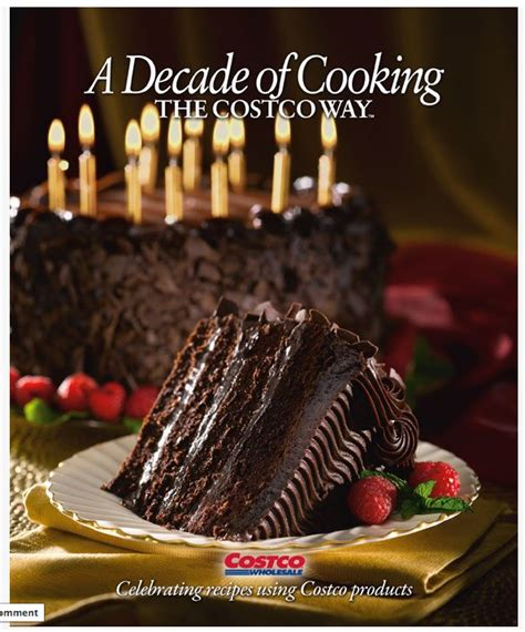 Costco Cookbook Giveaway - free 10th edition costco cookbook freebies2deals