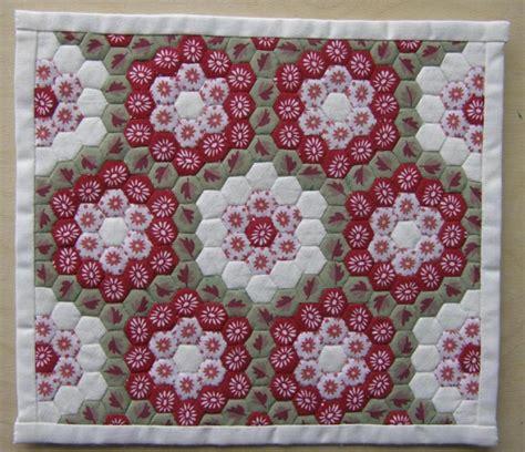 Piecing Patchwork - pieced patchwork