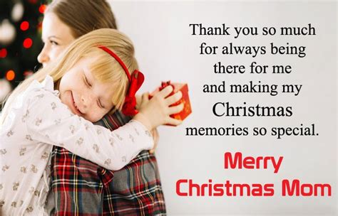 beautiful merry christmas quotes  mom  loving daughter son