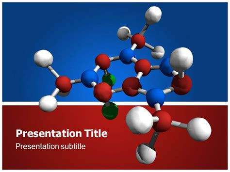 chemistry template powerpoint free organic chemistry powerpoint templates and backgrounds