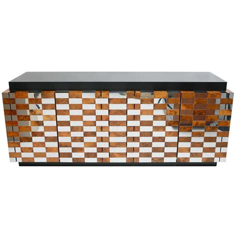 Directional Furniture by Quot Cityscape Quot Cabinet By Paul For Directional Furniture At 1stdibs