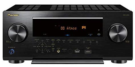 top  budget home theater pioneer av receivers budget