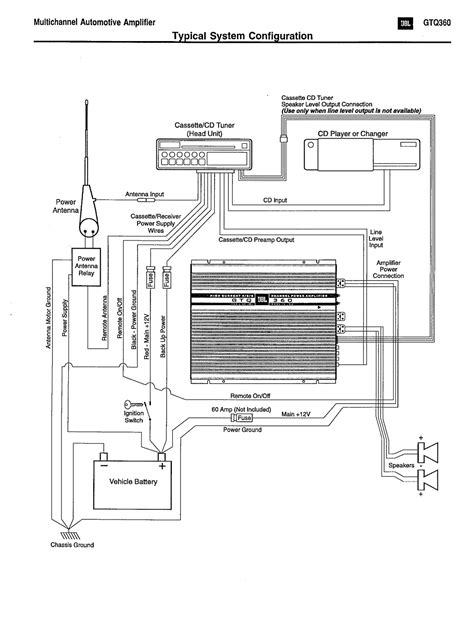 clarion xmd1 wiring diagram efcaviation