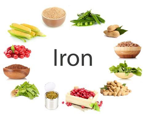 alimenti ricchi ferro alimenti ricchi di ferro la lista completa da condividere