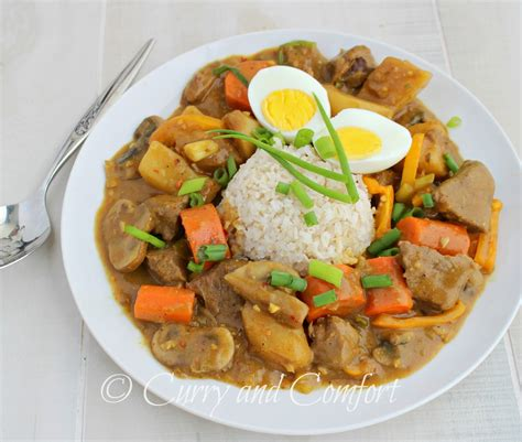 vegetables japanese curry kitchen simmer japanese beef and vegetable curry