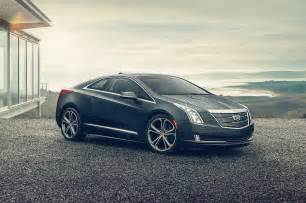 Cadillac Elr 2016 Cadillac Elr Reviews And Rating Motor Trend