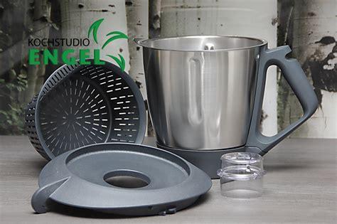 vorwerk thermomix tm 31 stainless steel varoma kitchen vorwerk thermomix tm 31 transparent plastic varoma kitchen