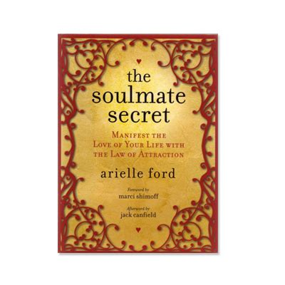 podcast 68 the soulmate secret with arielle ford inside
