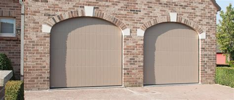 portes de garage sectionnelle winsol