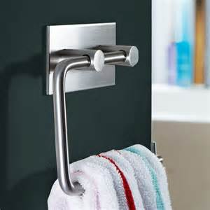 adhesive paper towel holder free drilling kitchen roll holder stainless steel kitchen