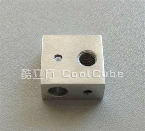 Aluminium Heater Block Assembly For Reprap Makerbot 3d Murah 17 best images about 3d print extruder on ceramics technology and printers