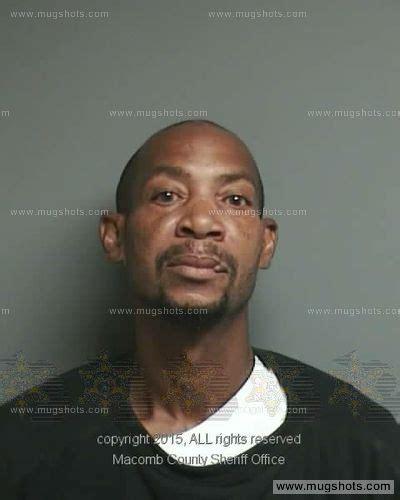 Arrest Records Macomb County Daniel Robertson Mugshot Daniel Robertson Arrest Macomb County Mi