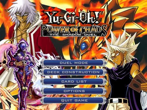 download game mod yu gi oh yugioh game pc obitocool