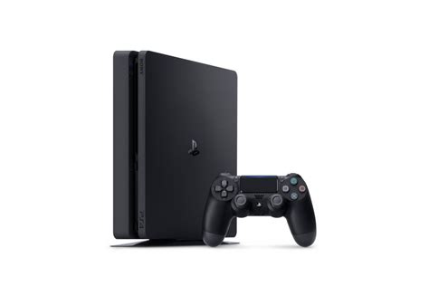 new ps4 console ps4 slim review should you buy the new playstation
