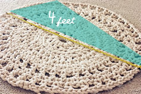 crocheted rug add some color to your floor with these rugs beautiful crochet stuff