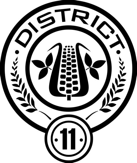 Hunger District 11 a few more fans make your own hunger shirt noelle