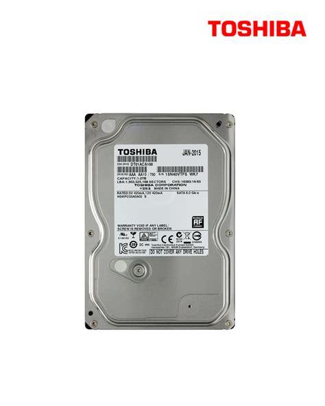toshiba hardisk toshiba 1tb 3 5 quot desktop hardisk dt01aca100