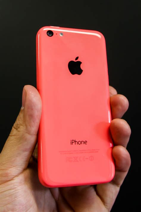 Hp Iphone 5c Pink buy high quality used iphone 5c 8gb pink like new unlocked