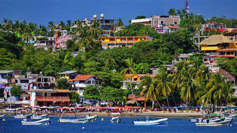 puerto escondido puerto escondido tours start with a walking tour of the city