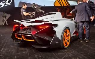 Lamborghini Egoista Images Lamborghini Egoista Concept Un Deportivo Inspirado En Un