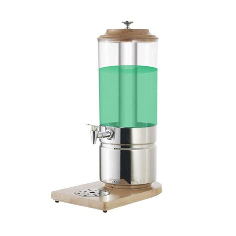 Dispenser Jus harga at90315 juice dispenser jus dispenser 1 tabung