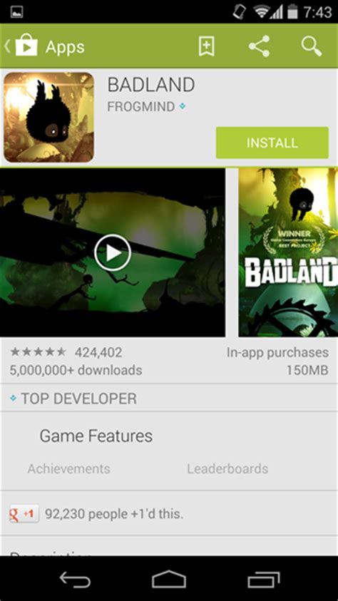 plau store apk added paypal support on play store v4 8 19