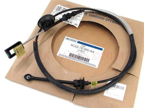 security system 2005 ford e250 transmission control 2005 2014 ford e150 e250 e350 econoline transmission gear shift cable oem new for 2014 ford e