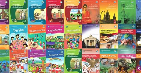 Baru Buku Lembar Kerja Sekolah Lks Untuk Sd Lengkap buku kurikulum 2013 edisi baru revisi 2014 sd smp lengkap salam edukasi