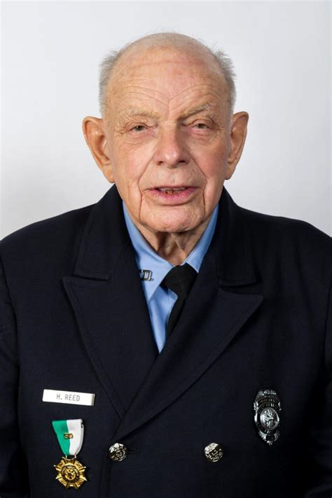 photo of howard reed welcome to selover funeral home
