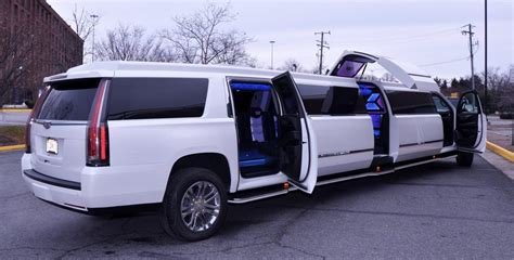 NJ Wedding limo packages   Limo for my wedding  Limo