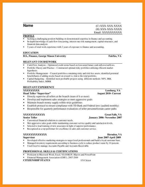 Nondestructive Tester Sle Resume by Qa Resume Sle Entry Level 28 Images Accountant Resume Sles Accounting Resume 28 Images Best