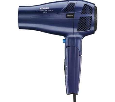 Hair Dryer Watt Terkecil conair 1875 watt hair dryer
