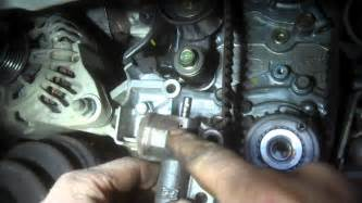 Kia Timing Belt Replacement Cost Timing Belt Replacement Hyundai Sonata 2 7l V6 2005 Water