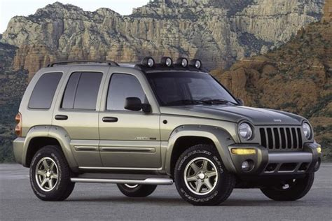 Recalls On 2004 Jeep Liberty Jeep Grand And Jeep Liberty Recall Autotrader